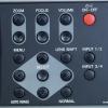 LC-XT3 image controls
