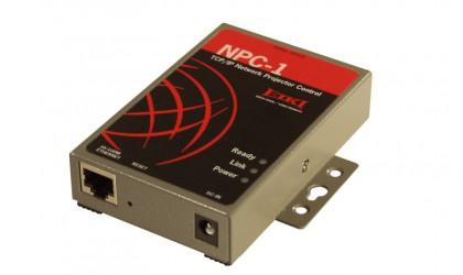 NPC-1 Network Projector Control