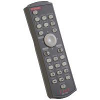 RRMCGA371WJSA Remote