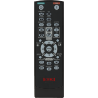 RRMCGA421WJSA Remote