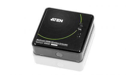 VE849R Multicast HDMI Wireless Receiver