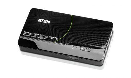 VE849T Multicast HDMI Wireless Transmitter