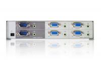 VS0204 Video Matrix Switches RL large