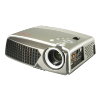 EIP-25 DLP™ Projector