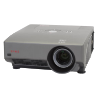 EIP-5000 DLP™ Projector<br />EIP-5000L <span style='font-size: small;'>(no lens)</span> DLP™ Projector