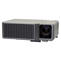 EIP-X350 DLP™ Projector