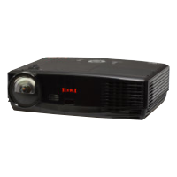 EIP-XSP2500 DLP™ Projector