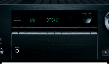 TX-NR757 7.2-Channel Network A/V Receiver
