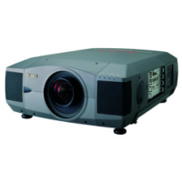 LC-HDT10 LCD Projector