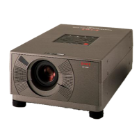 LC-NB1 LCD Projector