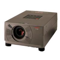 LC-NB1UW LCD Projector