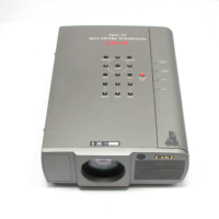 LC-NB2U LCD Projector