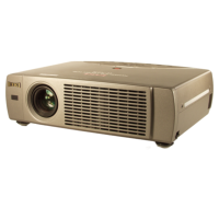 LC-NB3S LCD Projector