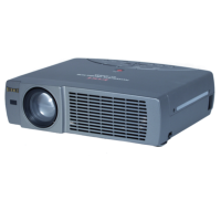 LC-NB4S LCD Projector