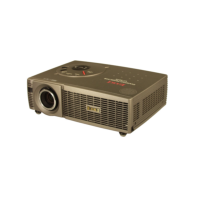 LC-SD10 LCD Projector