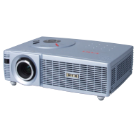 LC-SD12 LCD Projector