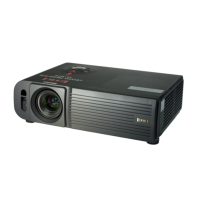 LC-SE10 LCD Projector