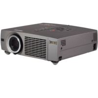 LC-SM4 LCD Projector