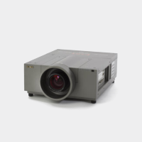 LC-W5 LCD Projector