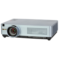 LC-WB100 LCD Projector