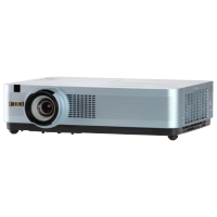 LC-WB200 LCD Projector
