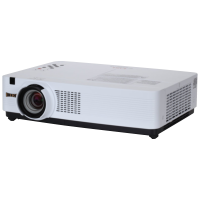 LC-WB200W LCD Projector