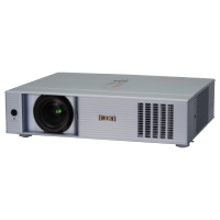 LC-WB40N LCD Projector