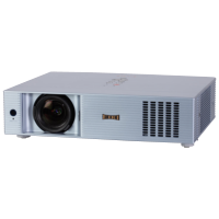 LC-WB42NA LCD Projector