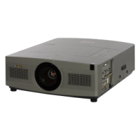 LC-WGC500 LCD Projector<br />LC-WGC500L (no lens) LCD Projector