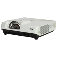 LC-WS250 LCD Projector