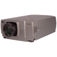 LC-X1000 LCD Projector