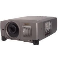 LC-X4A LCD Projector<br />LC-X4LA (no lens) LCD Projector