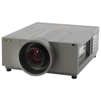 LC-X7 LCD Projector