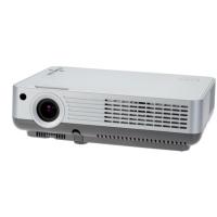 LC-XA20 LCD Projector