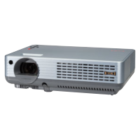 LC-XB21A LCD Projector