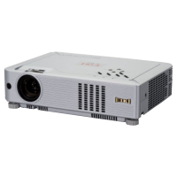 LC-XB24 LCD Projector