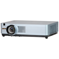 LC-XB250 LCD Projector