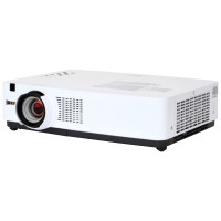 LC-XB250W LCD Projector