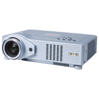 LC-XB27N LCD Projector