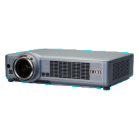 LC-XB33N LCD Projector