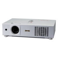 LC-XB41N LCD Projector