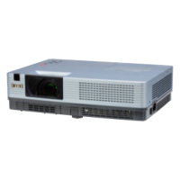 LC-XBL25 LCD Projector
