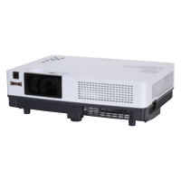 LC-XBM21W LCD Projector