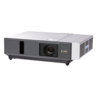 LC-XDP3500 LCD Projector