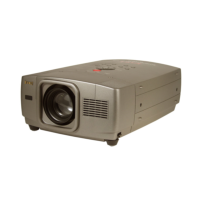 LC-XG200 LCD Projector