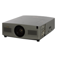 LC-XGC500 LCD Projector<br />LC-XGC500L <span style='font-size: small;'>(no lens)</span> LCD Projector