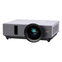 LC-XIP2600 LCD Projector