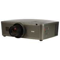 LC-XL100 LCD Projector<br />LC-XL100L <span style='font-size: small;'>(no lens)</span> LCD Projector