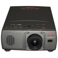 LC-XM1 LCD Projector