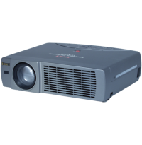 LC-XNB4S LCD Projector